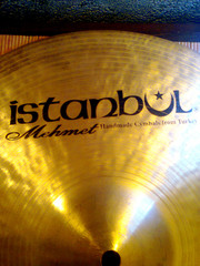 Хай-хэт Istanbul matched medium
