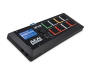 Продам AKAI MPX8 Mobile SD Sample Player